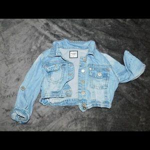 Highway Jeans Jackets & Coats - *DEMIN JACKET*